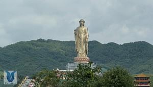 Trung Nguyên Đại Phật