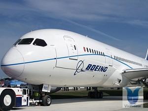 Trung Quốc bỏ 38 tỉ USD mua 300 máy bay Boeing