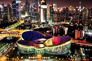 Tour du lịch: Bắc Kinh - Thượng Hải 5 ngày 4 đêm khởi hành 29/04/2017