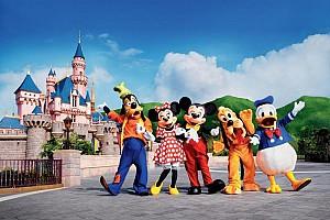 Tour Du Lịch Hồng Kông - DisneyLand Khởi Hành Ngày 14/8/2016