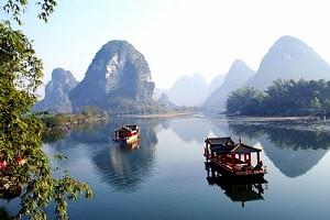Tour Du Lịch Nam Ninh – Quế Lâm – Dương Sóc 5 Ngày 4 Đêm