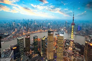Tour Du Lịch Trung Quốc Khám Phá Bắc Kinh - Thượng Hải 2020