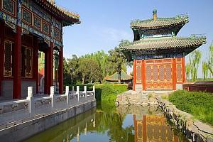 Tour Trung Quốc - Nam Ninh - Bắc Hải 4 Ngày 3 Đêm Tháng Tháng 12