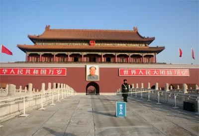 Bắc Kinh Thủ Đô Trung Quốc