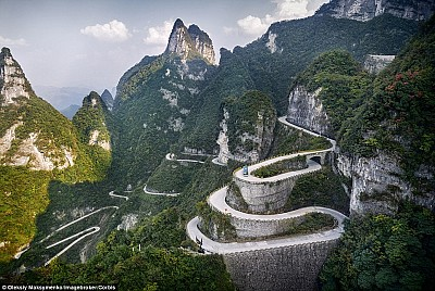 Bí kíp du lịch Trung Quốc kể cả khi không biết tiếng