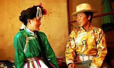 Bộ tộc tình một đêm theo chế độ mẫu hệ ở Trung Quốc