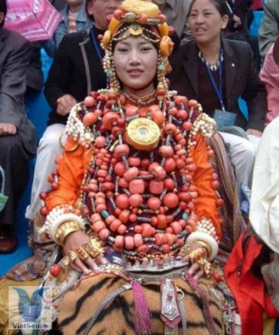 Các tục lệ cưới hỏi đặc biệt của Trung Quốc