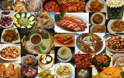 Đặc sản thu hút khách du lịch tại Trung Quốc - Phần 1