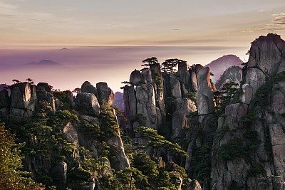 Danh sách điểm du lịch tuyệt mỹ tại Trung Quốc