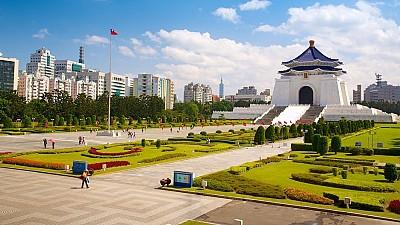 Đáp án cho 5 câu hỏi lớn khi đi tới Đài Loan