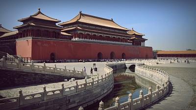 Địa điểm nổi tiếng mà bạn nhất định phải ghé thăm khi đi du lịch Trung Quốc