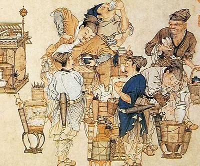 Đồ uống có cồn ở Trung Quốc khác gì so với những loại rượu nổi tiếng trên thế giới, 2018
