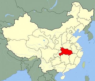 Hồ Bắc - Trung Quốc