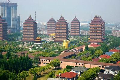 Hoa Tây - ngôi làng đại gia tại Trung Quốc