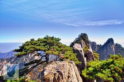 Hoàng Sơn - Trung Quốc