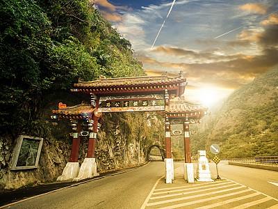 Khám phá điểm đến thiên nhiên cực hấp dẫn khi du lịch Đài Loan