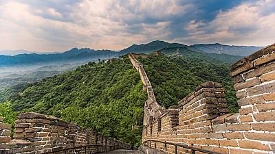 Khám phá kỳ quan thế giới tại Trung Quốc