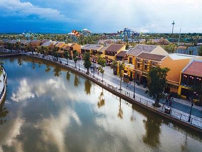 Khám phá thiên đường hoa, điểm hot ở Quảng Châu
