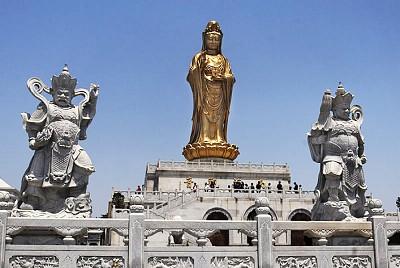 Khám phá Tứ đại danh sơn lẫy lừng ở Trung Quốc