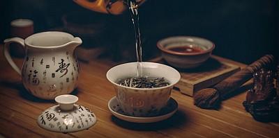Kinh nghiệm cách chọn trà ngon của Trung Quốc, 2018