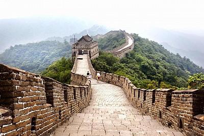 Kinh nghiệm du lịch Vạn Lý Trường Thành cho chuyến đi hoàn hảo