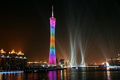 Kinh nghiệm mua sắm ở Quảng Châu Trung Quốc