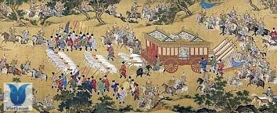 Lịch sử Trung Quốc : Phần 3 - Thời kỳ nhà Chu & nhà Tần