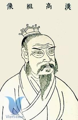 Lịch sử Trung Quốc : Phần 4 Nhà Hán - Tây Hán