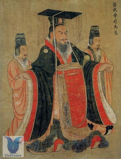 Lịch sử Trung Quốc : Phần 6 - Sự sụp đổ của nhà Hán