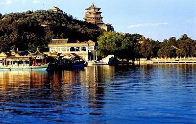 Một địa điểm nổi tiếng hút hồn tại Trung Quốc