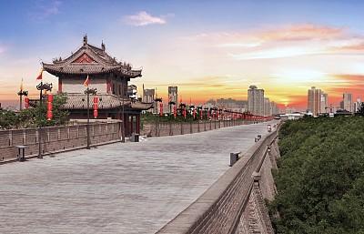 Nên đi đâu trong mùa cao điểm du lịch ở Trung Quốc