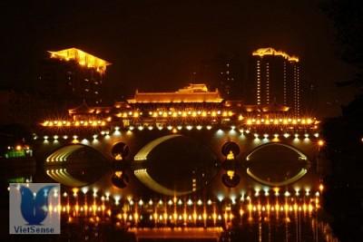 Nam Kinh - Trung Quốc