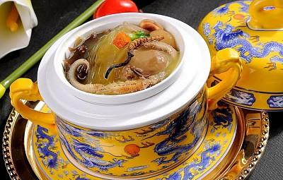 Ngất ngây trước 10 món ăn đặc trưng của ẩm thực Trung Quốc