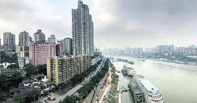 Những điều làm nên thành phố du lịch phát triển nhanh nhất thế giới