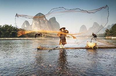 Những khoảng thời gian đẹp cho bạn du lịch Trung Quốc