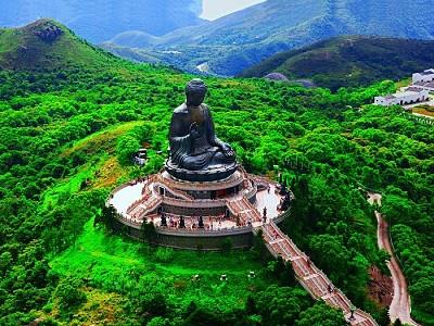 Những lý do bạn nên đi du lịch Hồng Kông trong năm 2017