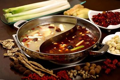 Những món ăn siêu cay của Trung Quốc