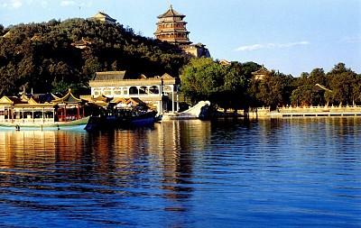 Những phim trường nổi tiếng nhất Trung Quốc – Phần 2