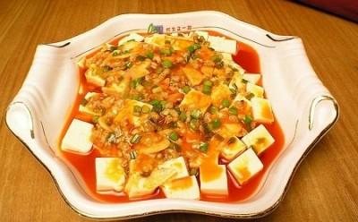 Những tuyệt tác nghệ thuật ẩm thực tại Trung Quốc