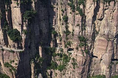 Quách Lượng- ngôi làng đặc biệt tại Trung Quốc