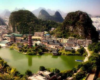 Quế Lâm - Trung Quốc