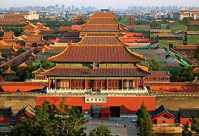 """""""Thách"""" bạn tới những địa điểm ma ám này ở Bắc Kinh"""
