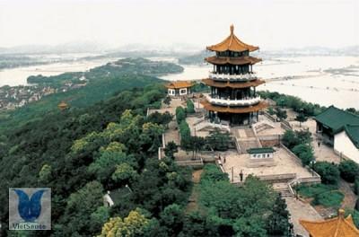 Thành phố Vô Tích - Giang Tô - Trung Quốc
