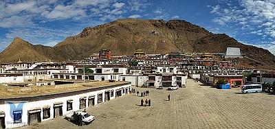 Thành phố Xigazê - ShiGatse