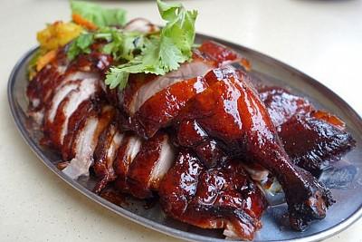 Tìm hiểu về món vịt quay Bắc Kinh ngon nức tiếng