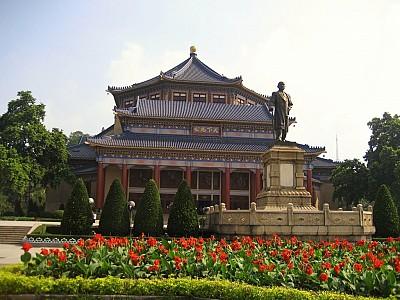 Tìm hiểu về quan niệm màu sắc ở đất nước Trung Hoa