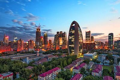 Giới thiệu du lịch Bắc Kinh