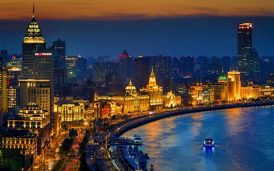 Giới thiệu du lịch Thượng Hải