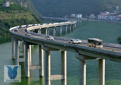 """Trung Quốc: Cận cảnh vẻ đẹp """""""