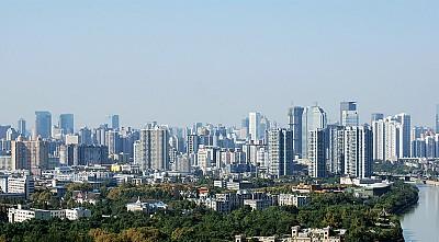 Tứ Xuyên - Trung Quốc